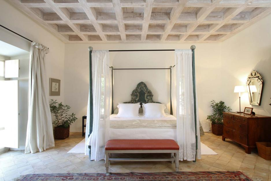 Bedroom, Mallorca country house
