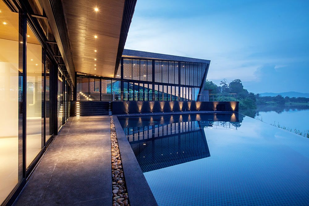 Contemporary Phuket villa for sale