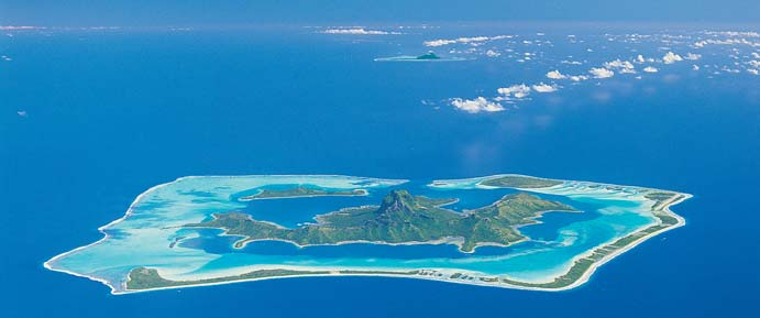 Four Seasons Bora Bora Luxury Villas For Sale