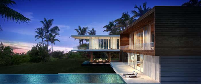 Baan Yamu villa Phuket