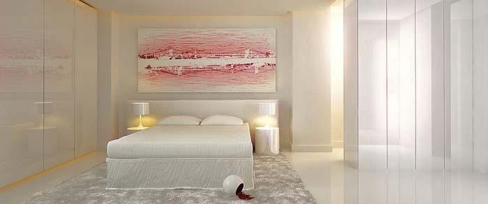 Contemporary Madrid apartment