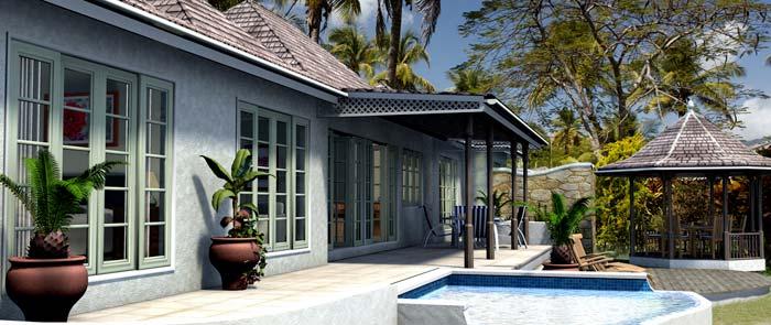 Bacolet Bay Grenada