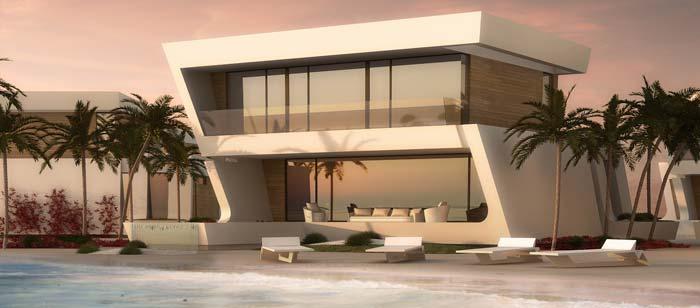 Luxury Villa Island Of Germany The World Dubai For Sale