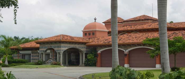 Costa Rica Mansion