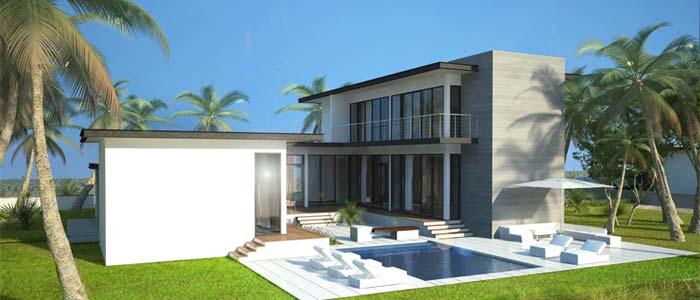 Cayman Island Villa