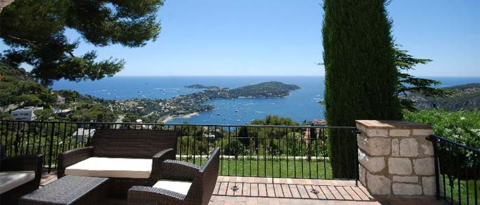 Villefranche sur mer real estate luxury villa for sale for Terrace farming definition