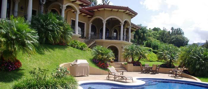 Costa Rica Country Estate