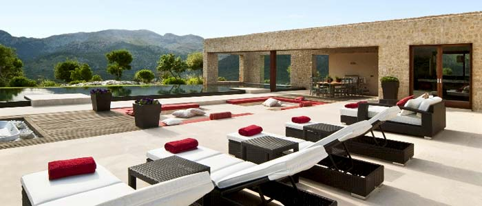 Country estate in Mallorca