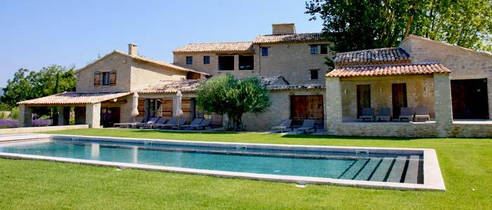 Villa in Luberon, Provence