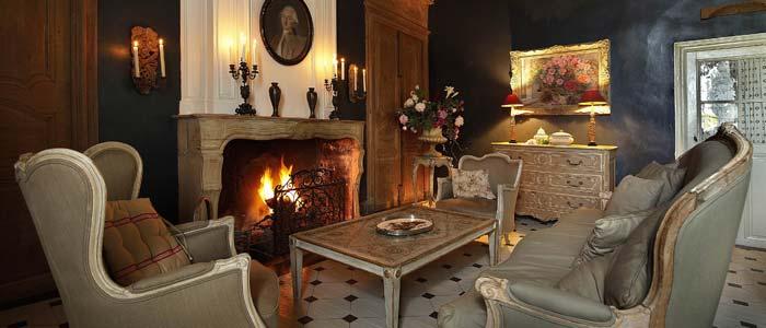 Salon, Vineyard in Beaujolais