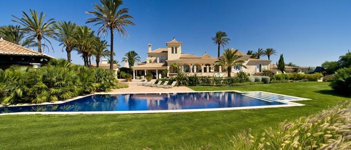 Exclusive Algarve Villa