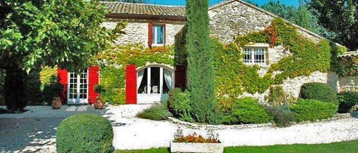 Villa in Provence