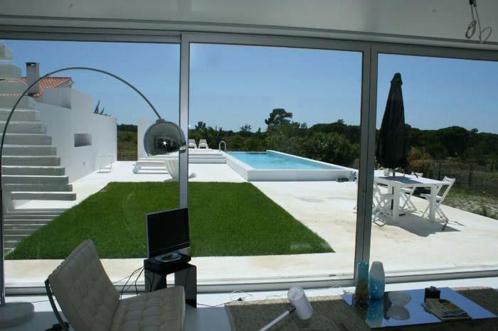 Silver Coast villa, Portugal (3)