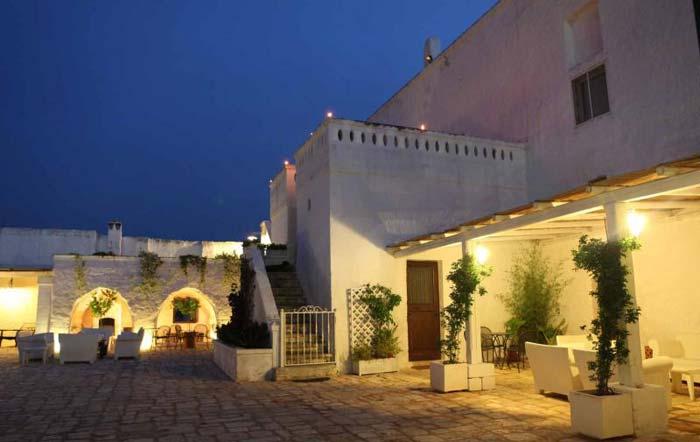 Historic Puglia Masseria (5)