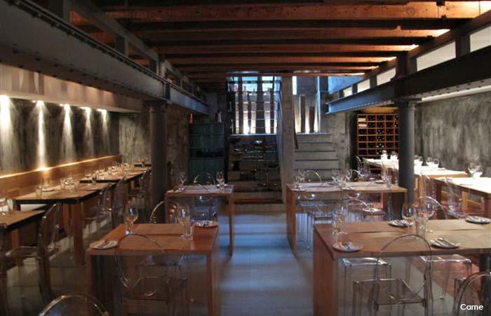 Carne Restaurant, Cape Town