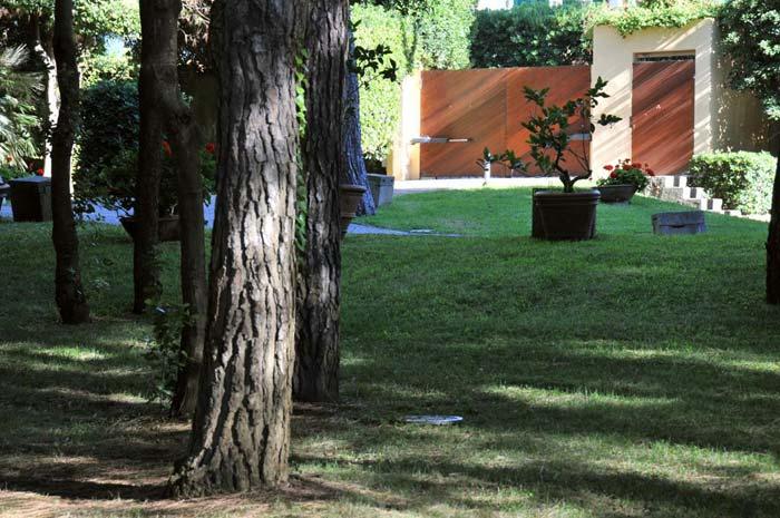 Tuscan villa designed by Frank Lloyd Wright (6)