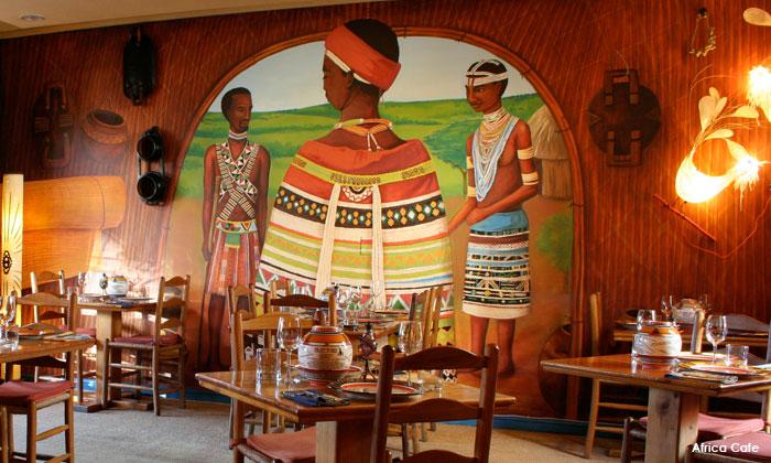 Africa-Cafe