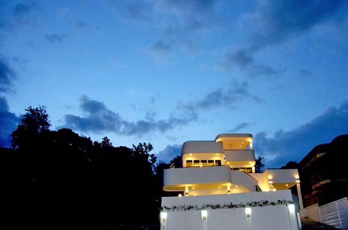 Modernist Phuket Villas (2)
