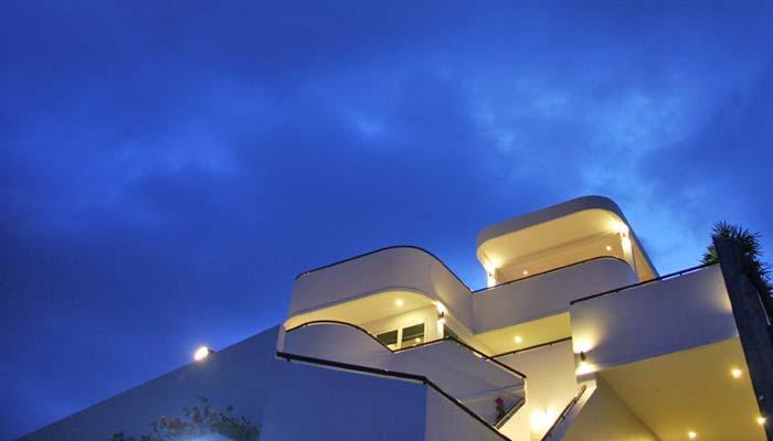 Modernist Phuket Villas (3)