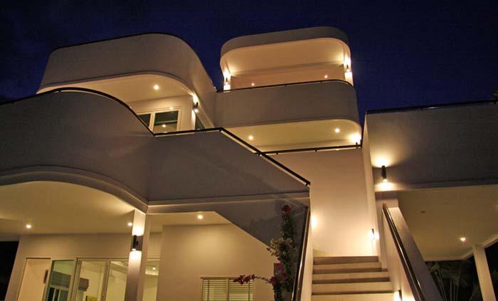 Modernist Phuket Villas (4)