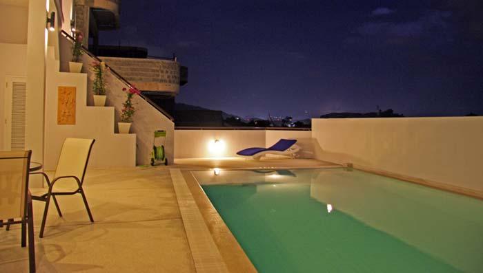 Modernist Phuket Villas (1)