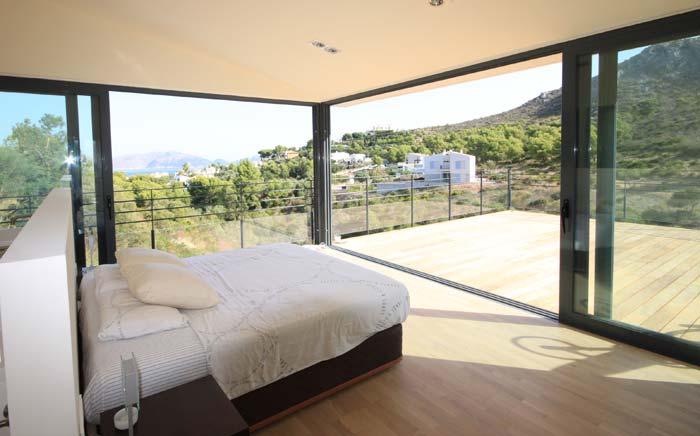 Modern Mallorca Villa