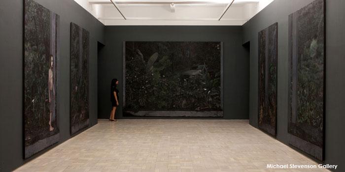 Michael Stevenson Gallery Cape Town