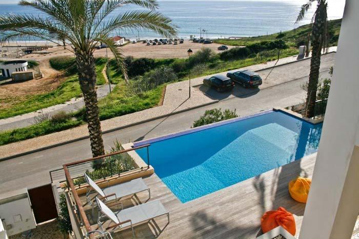 modern Algarve villa