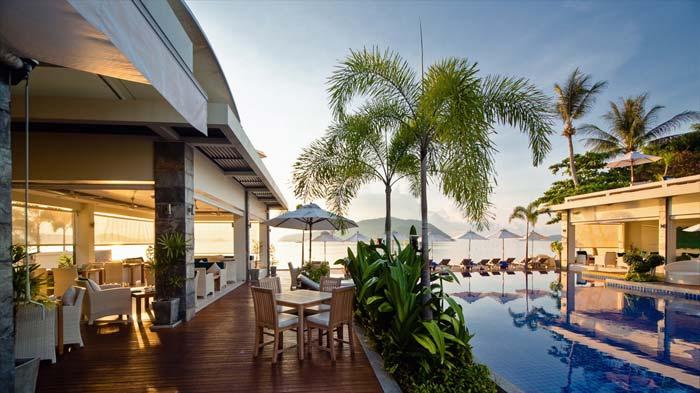 Phuket resort apartments and villas (2)