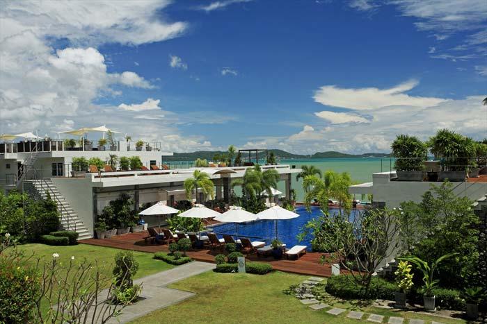 Phuket resort apartments and villas (1)