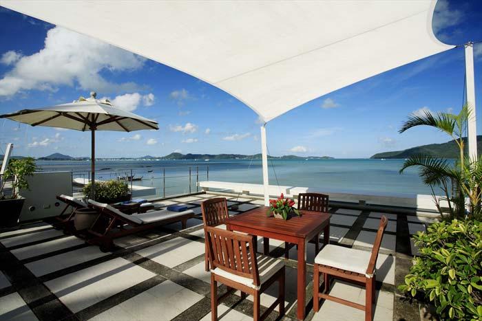 Phuket resort apartments and villas (5)