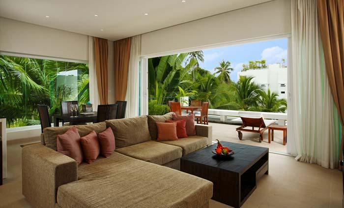 Phuket resort apartments and villas (3)