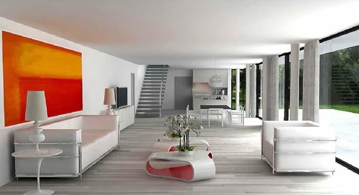 Modular villa in Mallorca