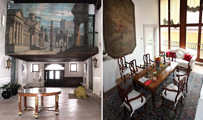 Palace apartment in Venice, Italy (6)