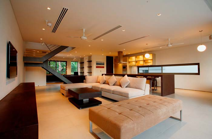 Holiday apartment in Phuket Thailand (5)