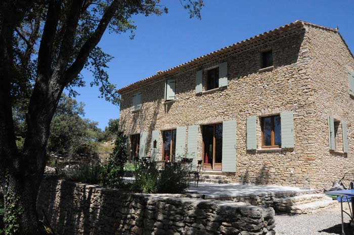 Country House in Luberon (4)