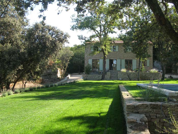 Country House in Luberon (5)