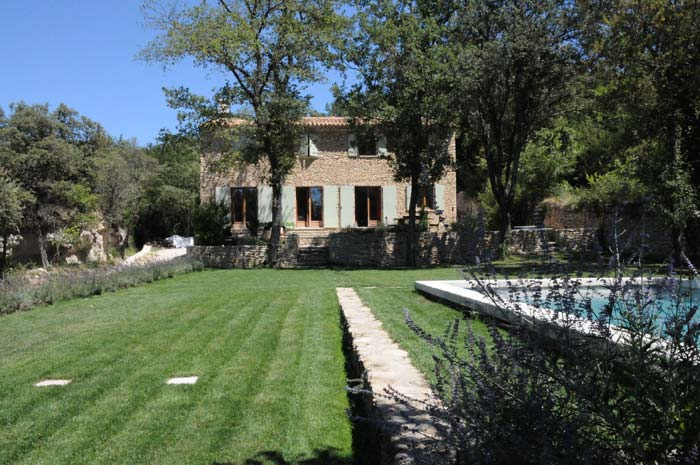Country House in Luberon (7)