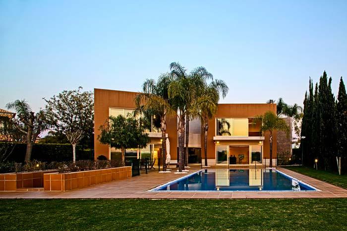 Modern villa in Vilamoura, Algarve (5)