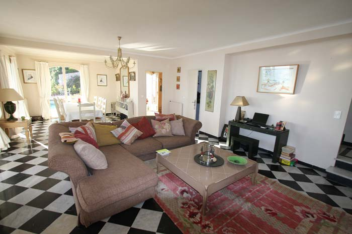 Villa in Eze, French Riviera (5)