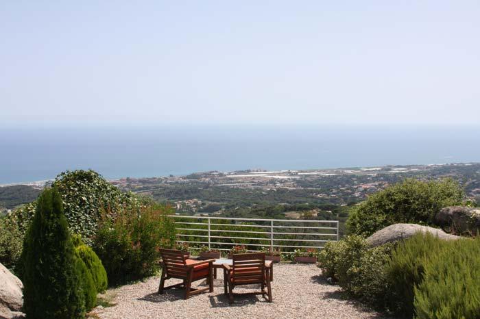 Modern villa in Costa Maresme, Spain (2)