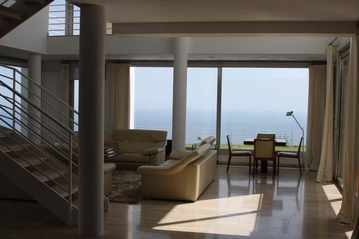 Modern villa in Costa Maresme, Spain (1)