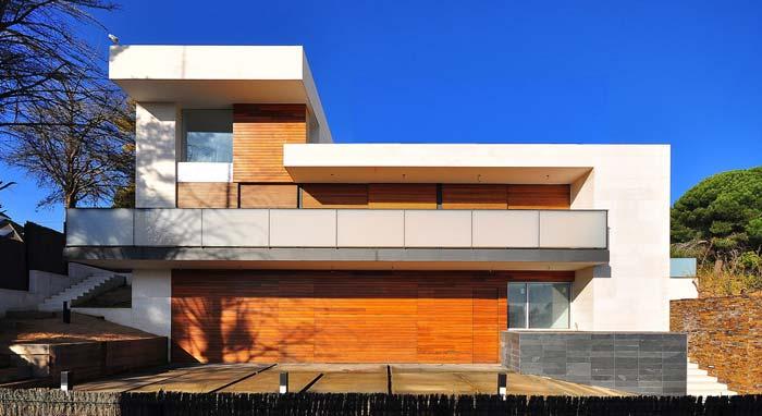 Modern villa in Arenys de Mar, Spain (2)