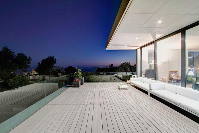 Modernn villa in Mallorca, Spain (5)