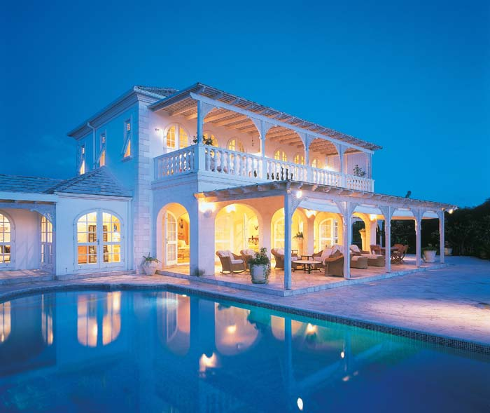 Villa in Barbados (1)