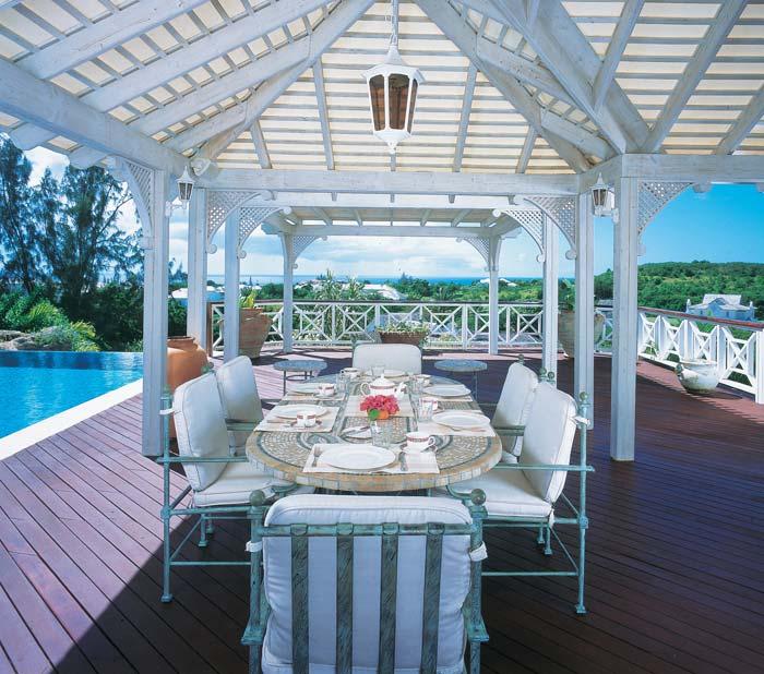 Villa in Barbados (3)