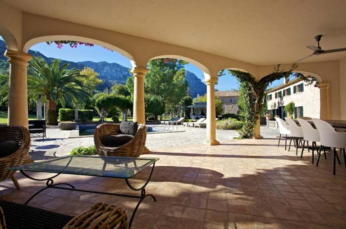 country house in Mallorca Spain (5)
