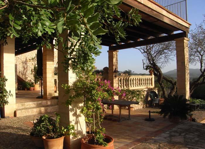 Country House in Arta, Mallorca (6)