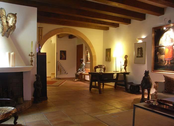Country House in Arta, Mallorca (4)