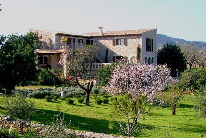 Country House in Arta, Mallorca (1)